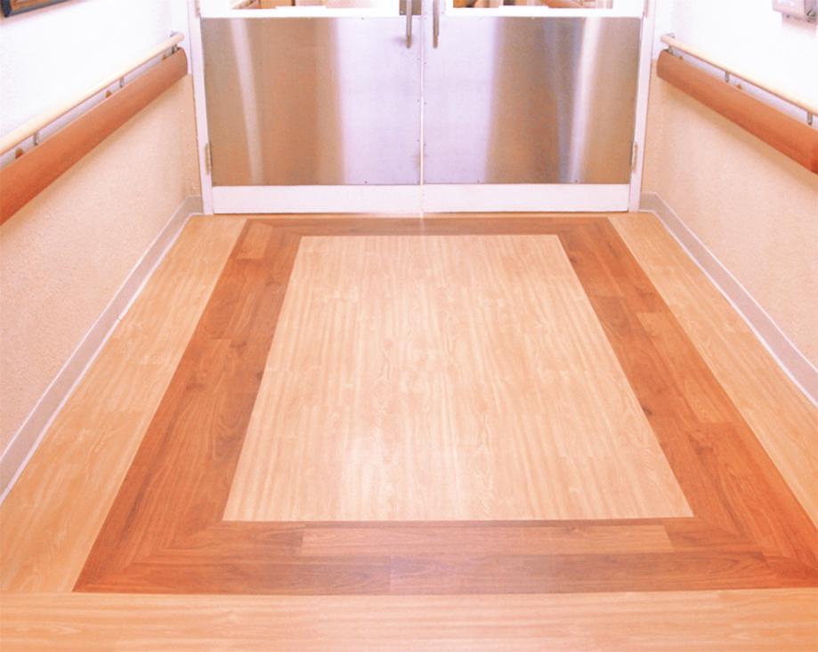 Delaney Park Rehab Orlando Florida Yorkshore Commercial Flooring