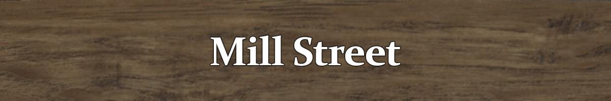 Avion Mill Stret 20 MIL Wood Plank Commercial Flooring