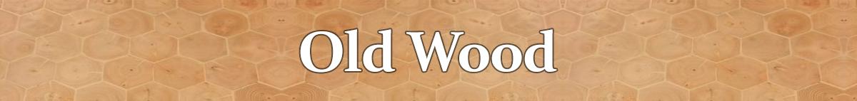 Old Wood Hardwood Flooring Commercial