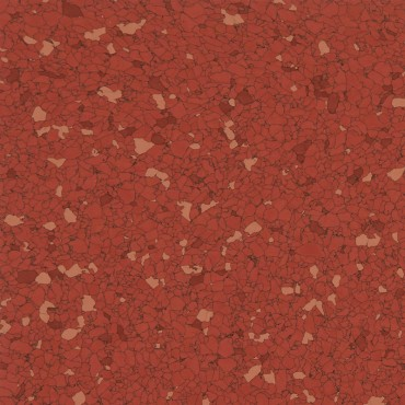 American-Biltrite-Texas-Granite-No-Wax-Spice-Red