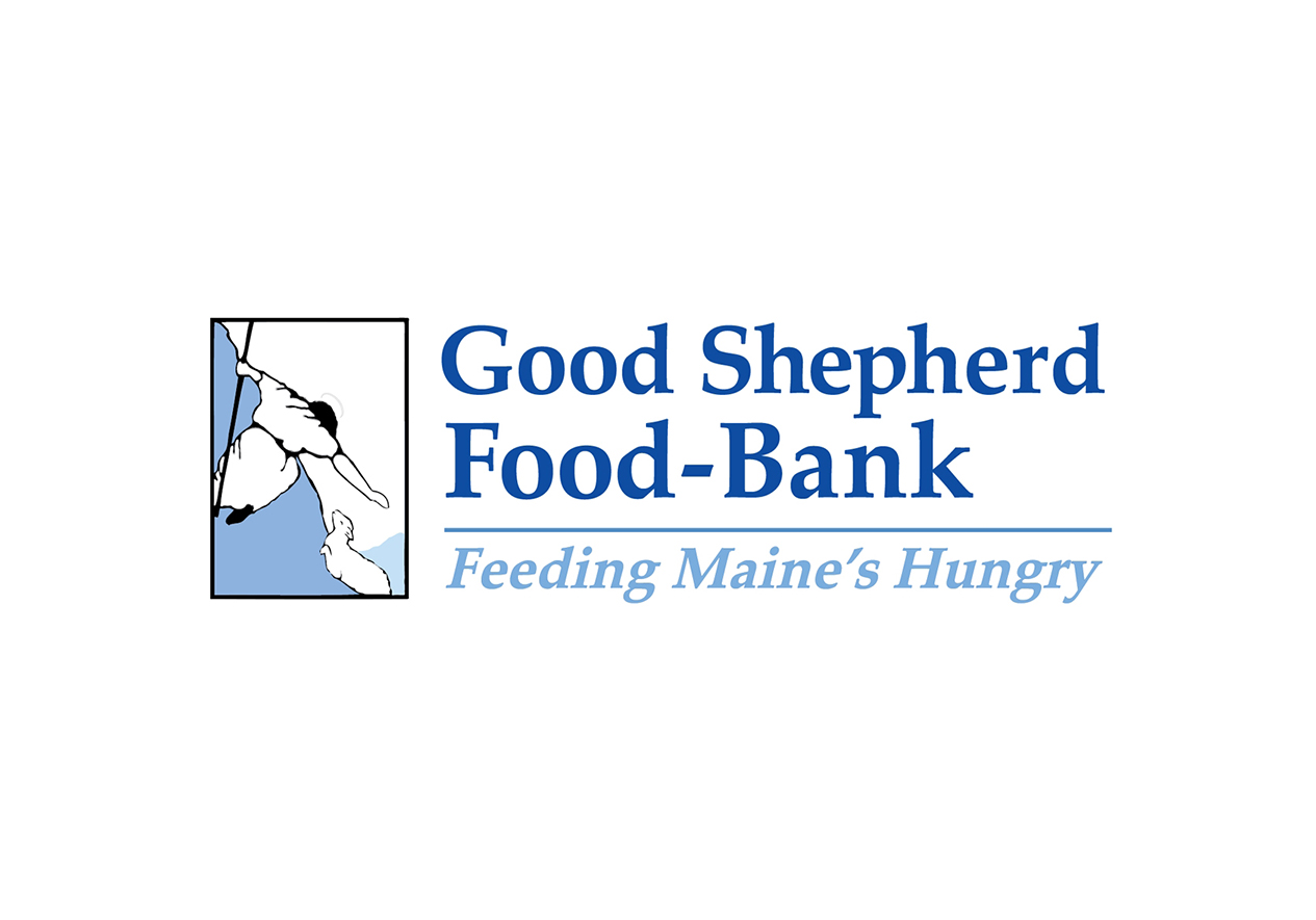 Good Shepherd Food Bank is the largest hunger relief organization in Maine, providing surplus and purchased food to more than 400 non-profit organizations throughout the state.