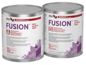 USG Durock Fusion Primer