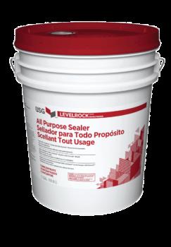 USG Levelrock Floor Underlayment All Purpose Sealer