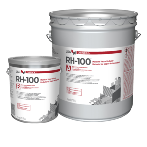 USG Durock RH-100 Moisture Vapor Reducer
