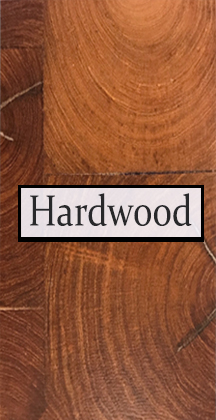 Hardwood Commercial Flooring