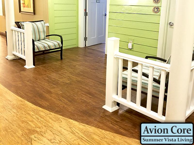 Summer Vista Assisted Living - Pensacola, Florida - Avion Mill Street