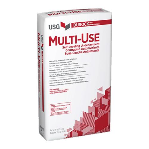 Multi-Use Self-Leveling
