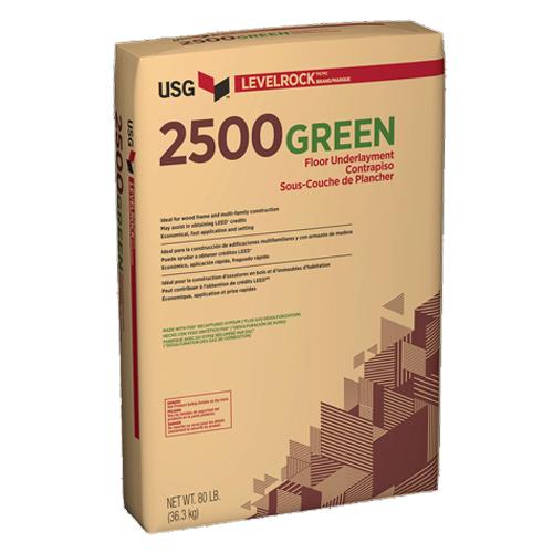 2500 Series Floor