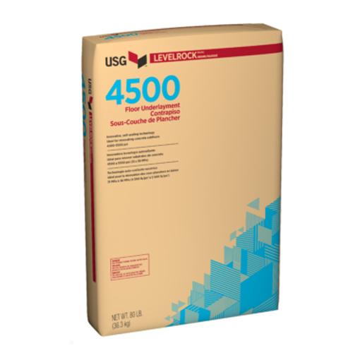 4500 Series Floor