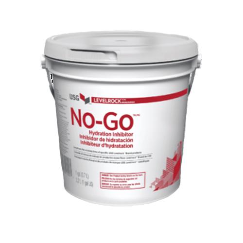 No-Go Hydration Inhibitor