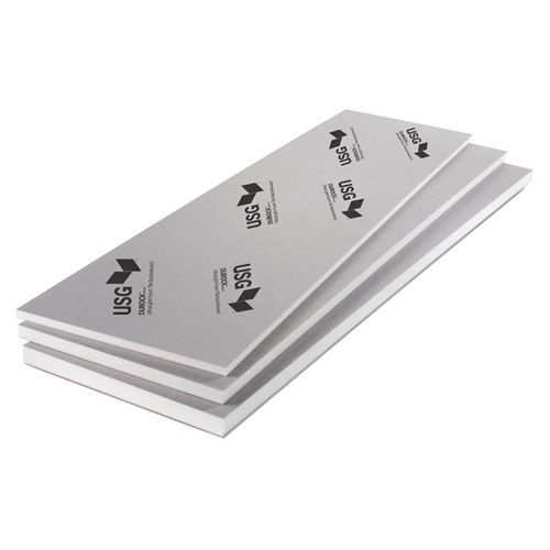 Ultralight Foam Tile Backerboard