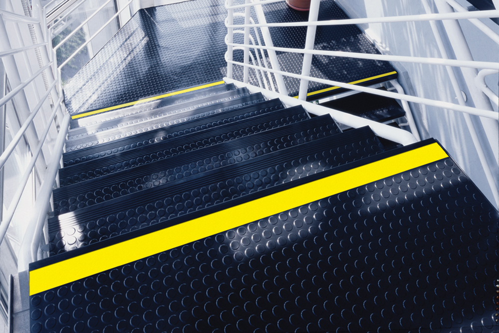 Rubber Stairtreads