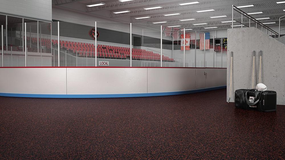 Sport Mat - Arena