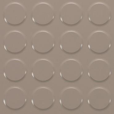 American-Biltrite-ABPure-Round-Rubber-Tan