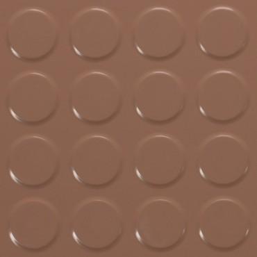 American-Biltrite-ABPure-Round-Rubber-Chestnut