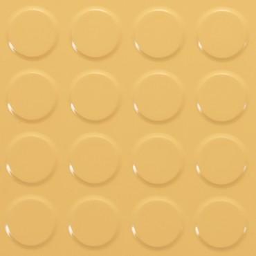 American-Biltrite-ABPure-Round-Rubber-Banana-Candy