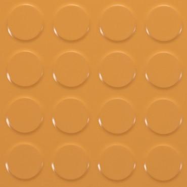 American-Biltrite-ABPure-Round-Rubber-Orangerine