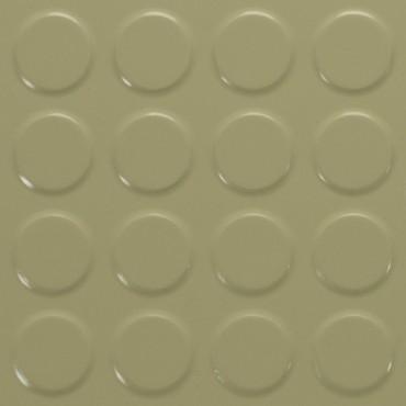 American-Biltrite-ABPure-Round-Rubber-Olive-Green