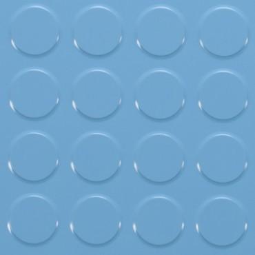 American-Biltrite-ABPure-Round-Rubber-Baby-Blue