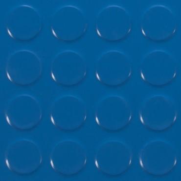 American-Biltrite-ABPure-Round-Rubber-Electric-Blue
