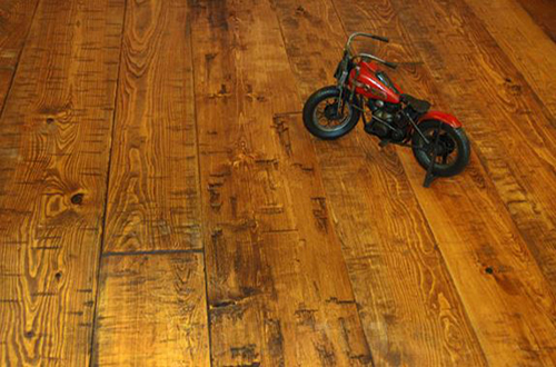 Old-Wood-Hand-Planed-Wide-Planks-Hardwood-Flooring