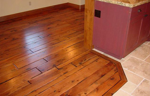Old Wood Summit County Wide Planks Hardwood Flooring