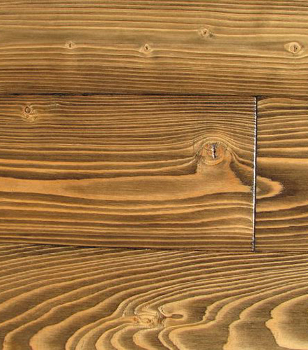 Old Wood Wire Brushed Wide Planks Hardwood Flooring