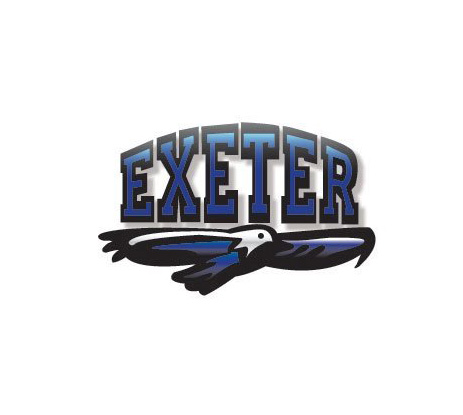 Exeter High School is located in Exeter, New Hampshire and is administered by the Exeter Region Cooperative School District, which serves the towns of Brentwood, Exeter, East Kingston, Kensington, Newfields, and Stratham.