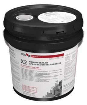USG Durock Brand X2 Primer-Sealer
