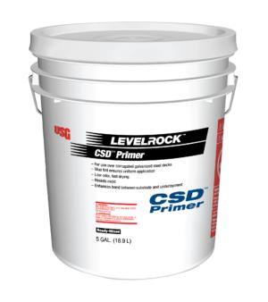 USG Levelrock CSD Primer