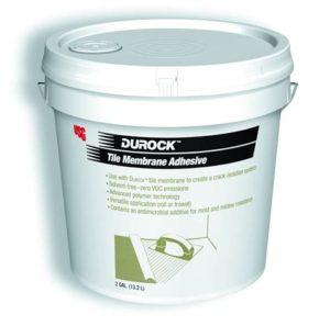 USG Durock Tile Membrane Adhesive