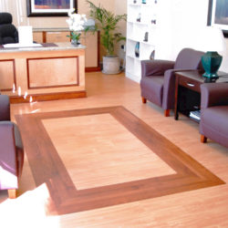 TecCare - Waiting Room