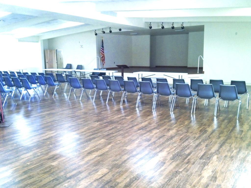 City of Sebring Florida Yorkshore Commercial Flooring