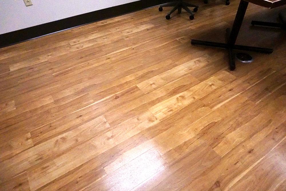 Winnie Palmer Hospital Healthcare Commercial Flooring Yorkshore Texas Granite Mirra Wood