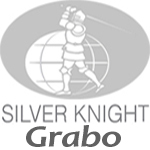Silver Knight Vinyl Safety Commercial Flooring