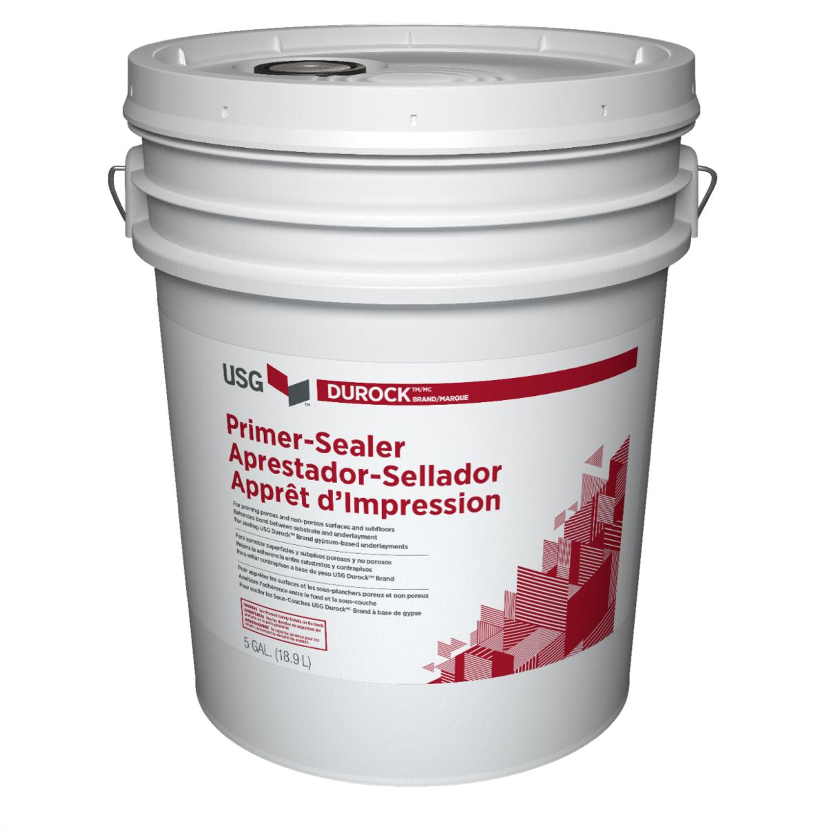 USG Primer-Sealer Durock Floor Prep