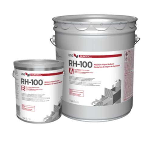 USG RH-100 Moisture Vapor Mitigation