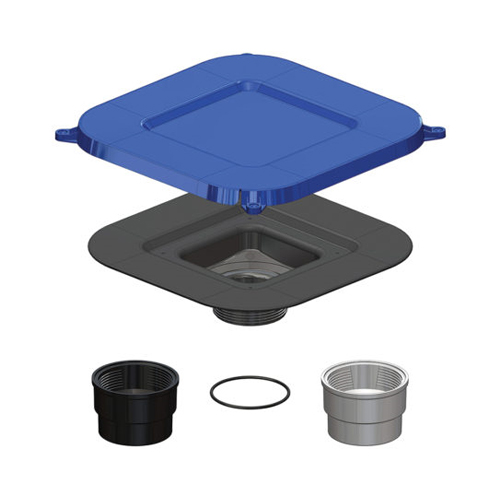 USG Drain Kit Assembly