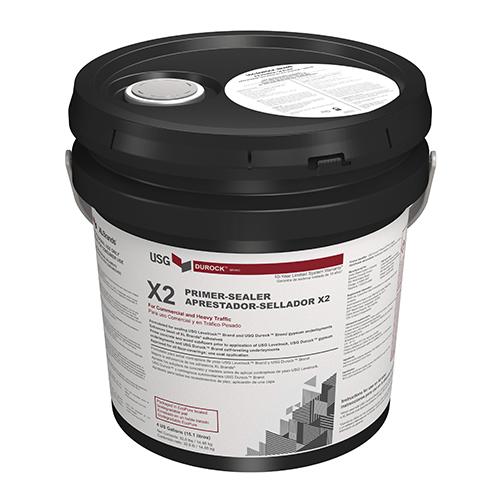 USG X2 Primer Sealer Floor Prep