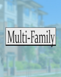 Multi-family flooring solutions