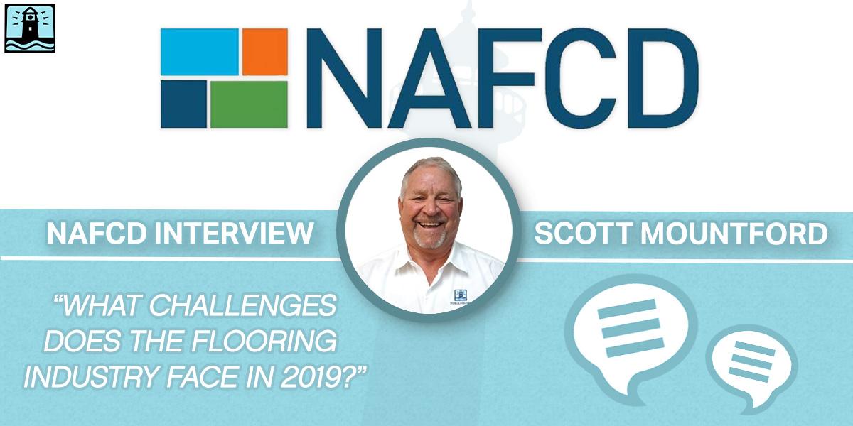 NAFCD Yorkshore Commercial Flooring Scott Mountford