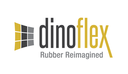 Dinoflex Recycled Rubber - Commercial Rubber Flooring