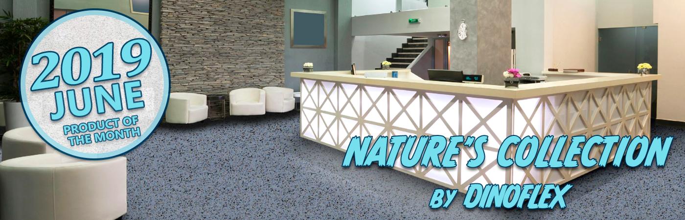 Dinoflex Rubber Commercial Flooring Rubber Dinoflex Natures Collection schools hopsitals