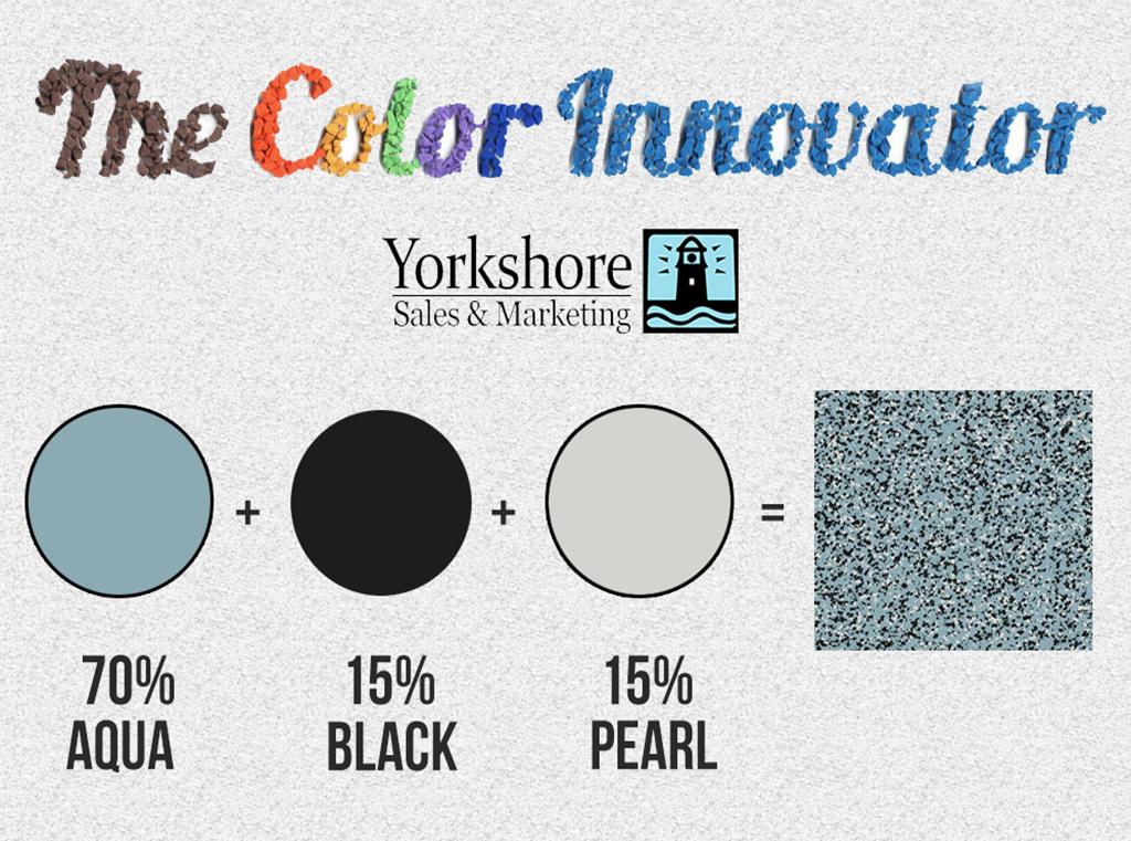 Dinoflex Yorkshore Commercial Flooring Color Innovator