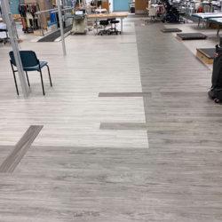Healthcare Mirra Delray Medical Center Commercial Flooring