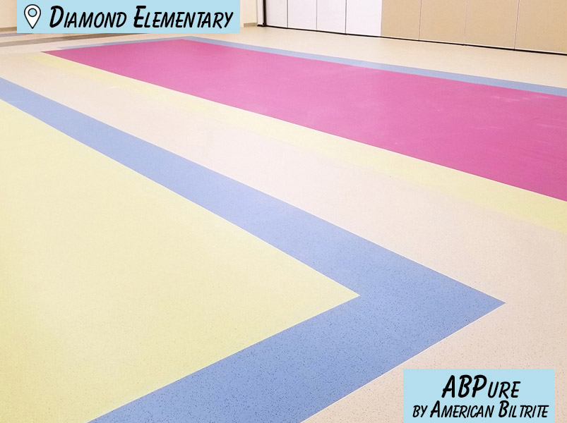 Diamond Elementary Georgia AB Pure
