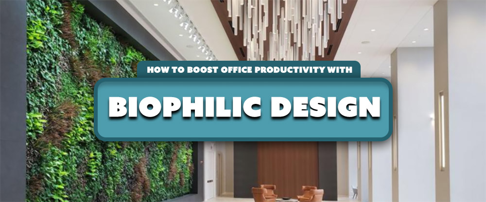 Biophilic Design - Commercial Flooring
