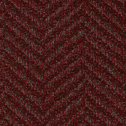 Commercial Carpet Flooring - Herringbone Sample