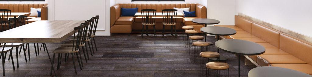 LG Commercial Flooring