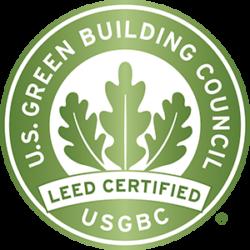 LEED-Certification-Logo
